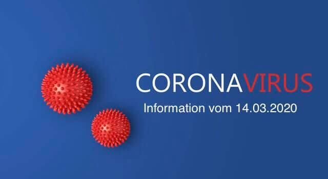 Titelbild Corona 14.03