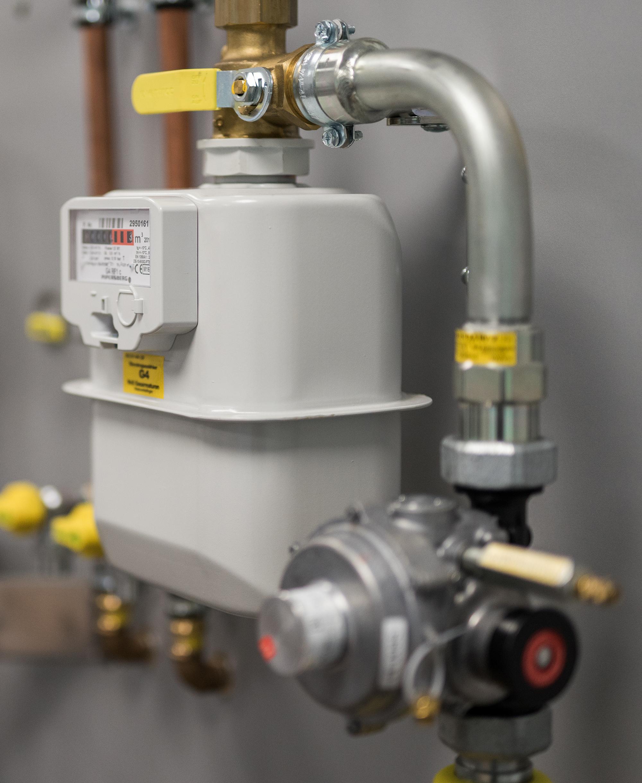 HEIZUNGSBAUER / GAS- UND WASSERINSTALLATEURE / Anlagenmechaniker SHK (M/W/D)